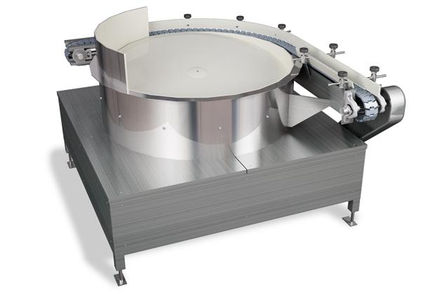 Cmi Equipment Amp Engineering Co Rotary Feeder